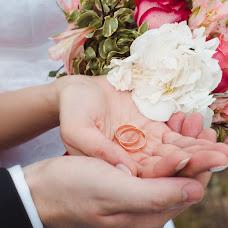 Wedding photographer Darya Tuchina (insomniaphotos). Photo of 12.09.2015