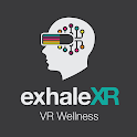 Exhale XR   VR Wellness icon