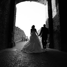 Wedding photographer Loris Mirandola (mirandola). Photo of 13.10.2014