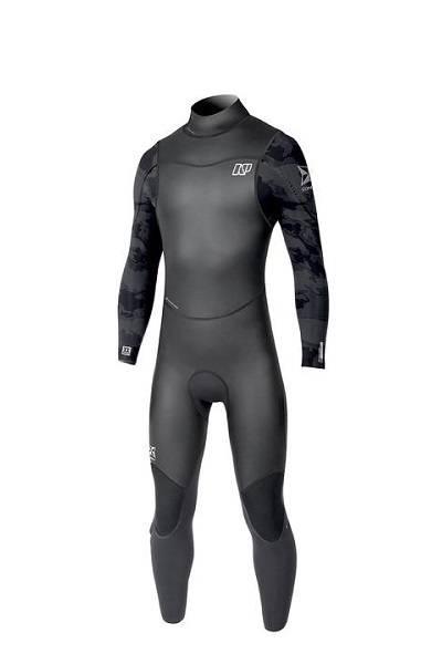 wetsuit man - NEILPRYDE Combat fullsuit 5/4/3