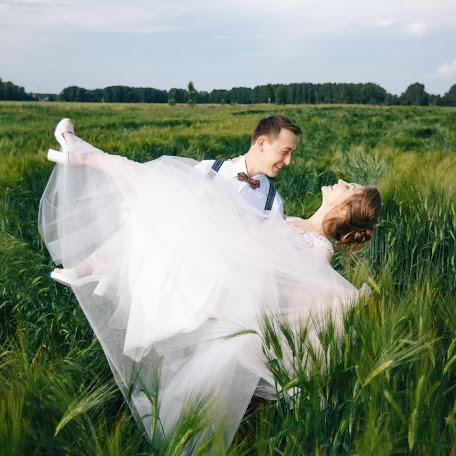 Wedding photographer Sergey Razumnyy (Razoomnyy). Photo of 18.10.2017