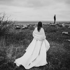 Wedding photographer Dmitro Sheremeta (Sheremeta). Photo of 04.03.2018