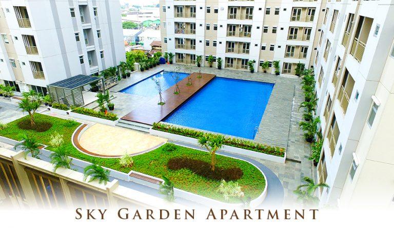 Apartemen Berlayanan atau Aparthotel di Jakarta Timur:  The Oak Tower