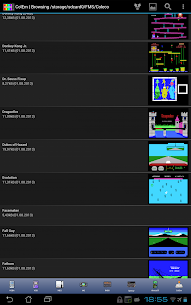 ColEm Deluxe – Complete ColecoVision Emulator mod apk download for android 3