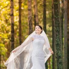 Wedding photographer Sergey Morozov (Banifacyj). Photo of 29.04.2017