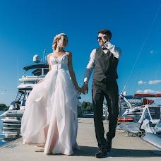 Wedding photographer Olga Kazhaeva (kazhaeva). Photo of 11.08.2017