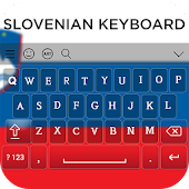 Slovenian Keyboard Android APK Download Free By Abbott Cullen