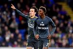 Everton haalt nieuwe aanvaller terug naar de Premier League
