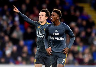 Officiel: Demarai Gray reste en Premier League
