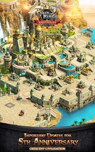 Clash of Kings : New Crescent Civilization 3