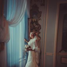 Wedding photographer Natalya Kirilina (Kirilina). Photo of 20.02.2014
