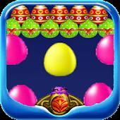 Eggs Shoot Bubble
