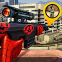 Spider Sniper Shooting 2020: Free Shooting Games icon