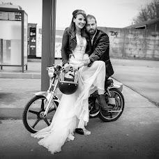 Wedding photographer Estelle Carlier (Estellephoto59). Photo of 19.03.2018