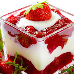 Strawberry Cake Puzzle Apk