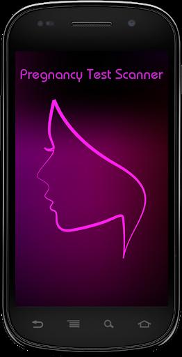 玩免費娛樂APP 下載妊娠試驗掃描儀惡作劇 app不用錢 硬是要APP
