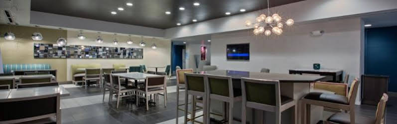 Holiday Inn Express and Suites Harrisburg