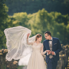 Wedding photographer Michał Sarnowski (sarnowski). Photo of 29.06.2015