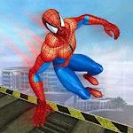 Parkour Simulator Free Running Icon