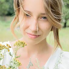 Wedding photographer Diana Nikitina (DianaNikitina). Photo of 15.09.2016