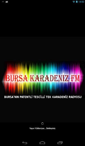 Bursa Karadeniz FM