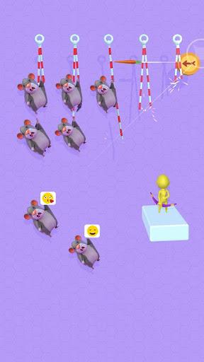 Archery Rescue  captures d'écran 2