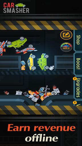 Car Smasher 1.0.45 screenshots 4