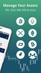 Edge – Bitcoin, Ethereum, Monero, Ripple Wallet 2