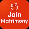 Jain Matrimony - Leading Marriage App For Jains icon