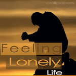 Feeling Lonely Sad Wallpapers