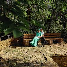 Wedding photographer Ilya Makarov (Makaroff). Photo of 02.02.2017