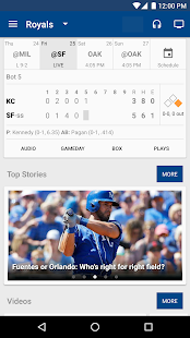 MLB.com At Bat Screenshot 1