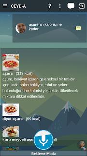 CEYD-A Türkçe Asistan screenshot 21