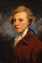 Photo: William Ponsonby, 2nd Earl of Bessborough 1704 - 1793 was the son of Brabazon Ponsonby, 1st Earl of Bessborough and Sarah Margetson. He married Lady Caroline Cavendish. By Sir Joshua Reynolds, 1760.