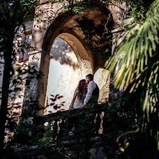 Wedding photographer Dmitriy Makarchenko (Makarchenko). Photo of 01.02.2019