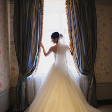 Wedding photographer Evgeniy Furaev (furaeff). Photo of 03.02.2014