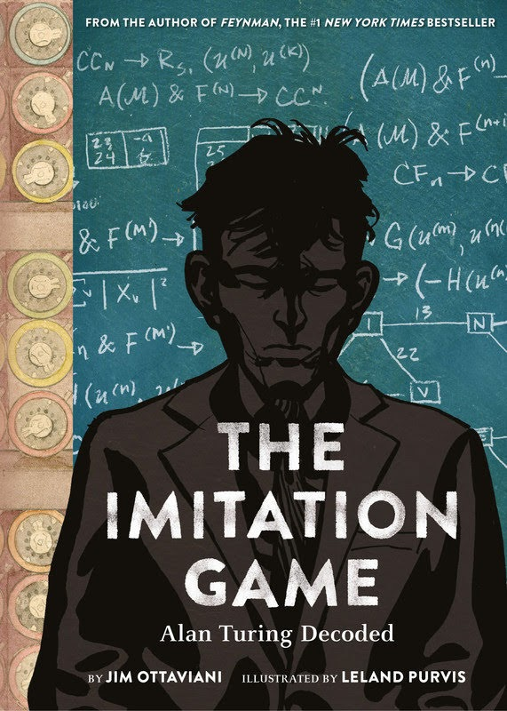 The Imitation Game: Alan Turing Decoded (2016)