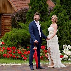 Wedding photographer Dmitriy Nikolaev (DimaNikolaev). Photo of 14.08.2017
