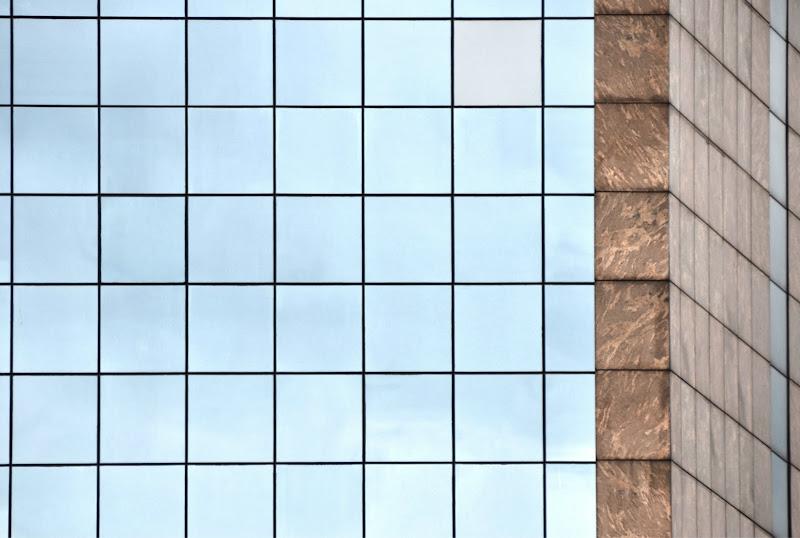 Geometria architettonica di Migliu