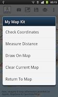 Screenshot of Appxis
