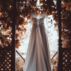 Wedding photographer Natalya Zakharova (natuskafoto). Photo of 16.10.2016