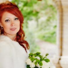 Wedding photographer Elena Podchischaeva (fotofantasy). Photo of 13.10.2016