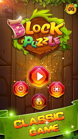 Jewel Block Puzzle - Jewel Games Free v1.1.2