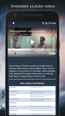 MedEx-Clinical Examination(pro)のおすすめ画像3