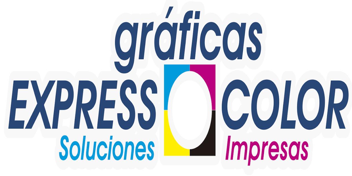GRAFICAS EXPRESS LOGO