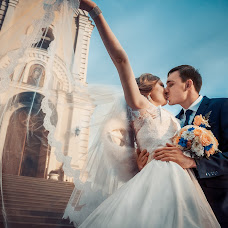 Wedding photographer Yuliya Yacenko (legendstudio). Photo of 26.12.2015