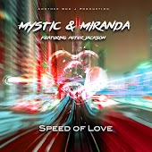Speed of Love (Dub J Mix) [feat. Peter Jackson]