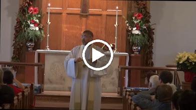 Video: Video Clip of Bishop Wright's Sermon