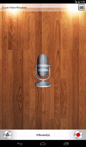 Voice Recorder 1.4.18 7