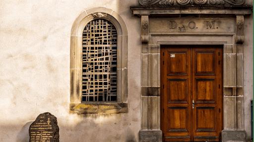 la chapelle des arts de rambervillers